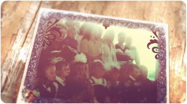 """Слайд-шоу Animoto """"Наш любимый класс"""". Авторы - Нелли Некрасова, Ксения Лысенок. Команда """"Хранители традиций""""."""