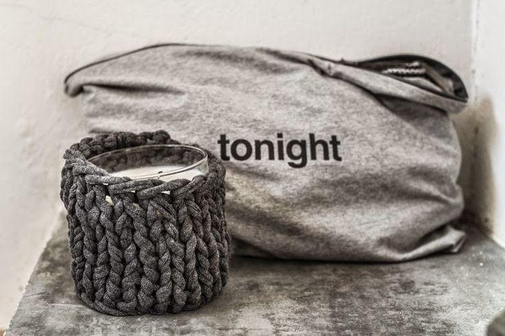 Textile | Scaldainverno firmati Mikmax