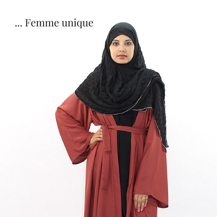 On est pas parfaite mais on est unique ! Unique avec ce kimono couleur Marsala Plus de détails :https://www.almoultazimoun.com/fr/abaya-femme-musulmane/2934-abaya-kimono-nature-nidha.html #abaya #abayapapillon #abayafarasha #abayamodest #kimono #abayakimono #abayadubai #modestwear #modestclothes #femmeunique #marsala #beautyislam #kimono #robelongue #longdress #abayaeïd #ramadancollection