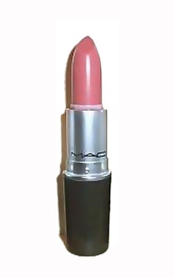 MAC Fanfare lipstick.  Going to try it.