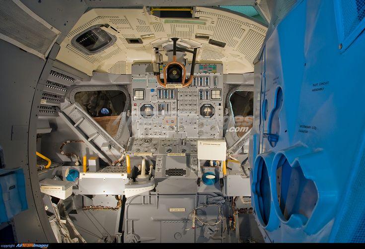 boeing spacecraft cockpits - photo #10