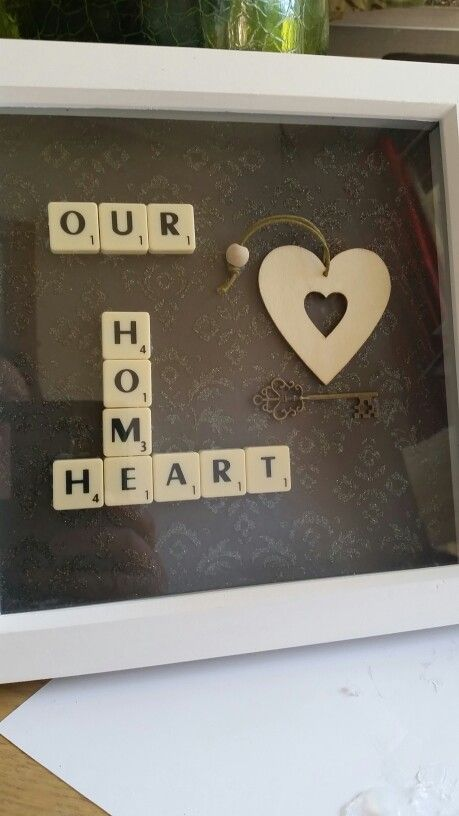 For my daughter x