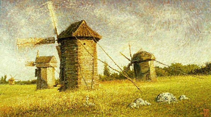 александр павленко   ... жвописец Александр Павленко. р. 1974
