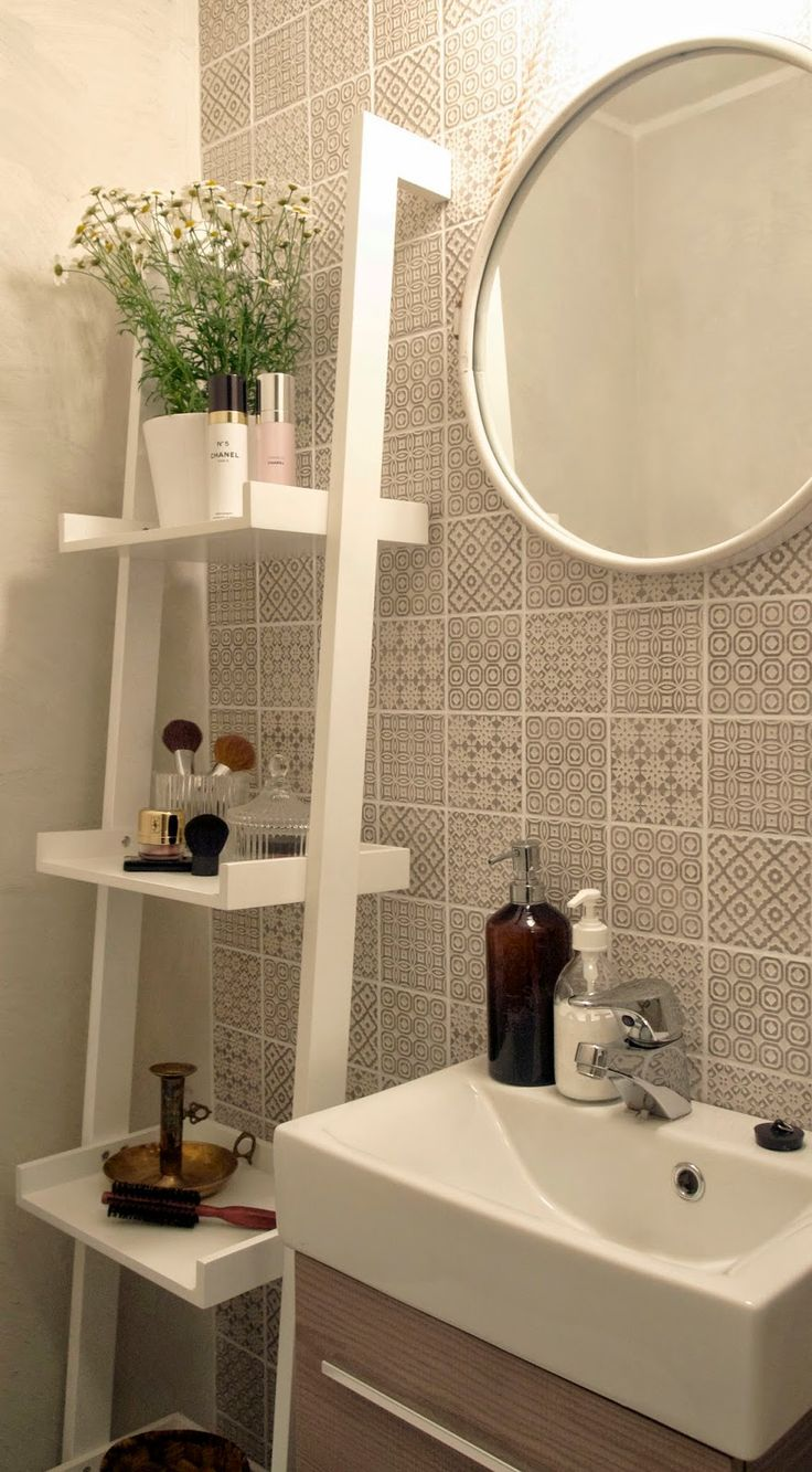 Muotopuoli: pieni vessaprojekti