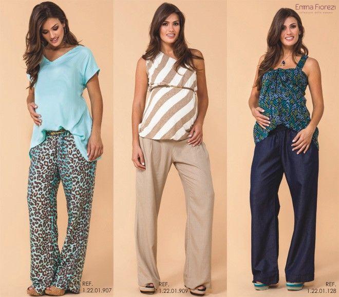 calças - Emma Fiorezi Moda Gestante | Blog
