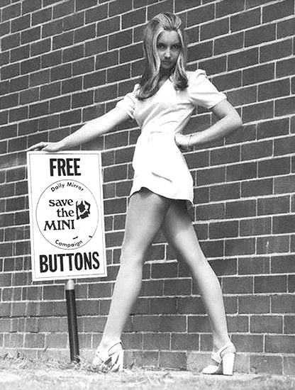 60s, mini skirt | sexy ladies | Pinterest | Mini skirts, Minis and ...