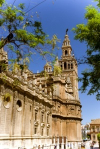 10% off a Seville day trip to Magala