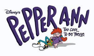 Praise Hands for Pepper Ann