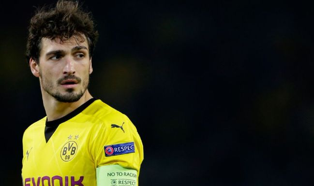 Mats Hummels explains Bayern Munich move on Facebook