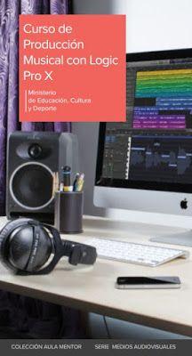Aula Mentor de Sos del Rey Católico: Logic Pro X, nuevo curso de producción musical