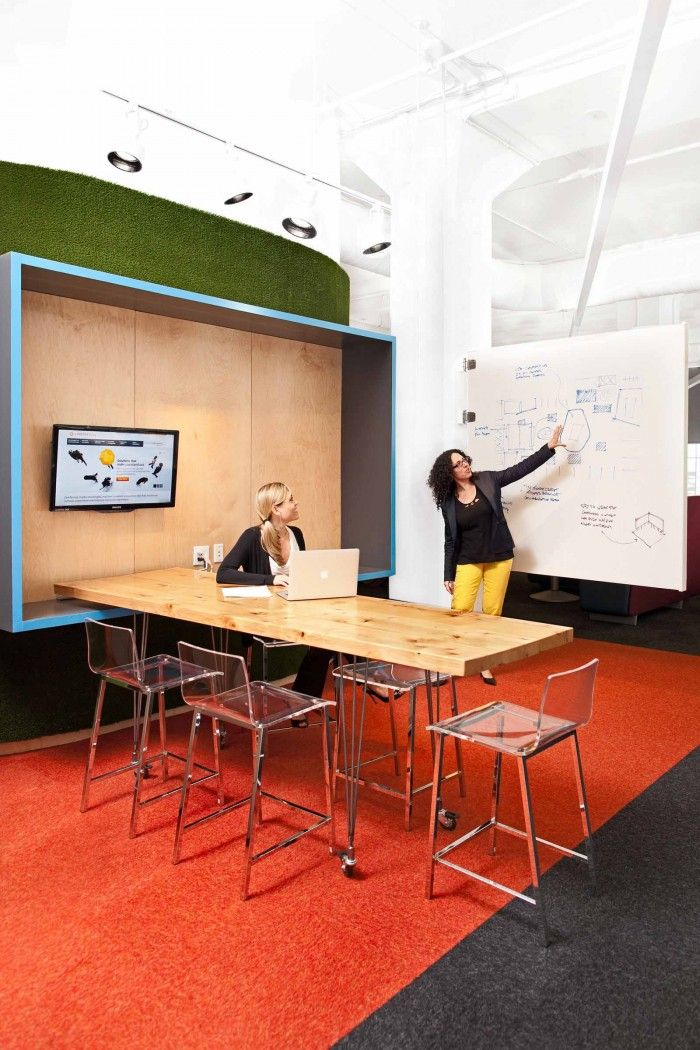 The 9 Best Startup and Tech Offices in New York City - Office Snapshots