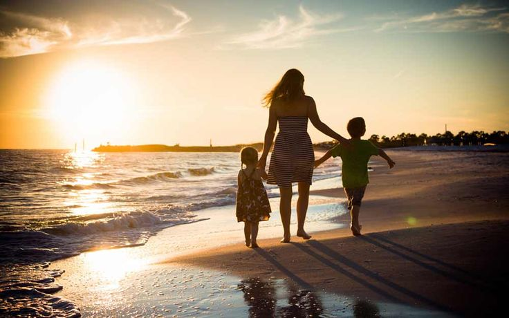 DEC 2017--Necessary steps to take for divorced parents planning travel with their children. By Linda Hammerschmid