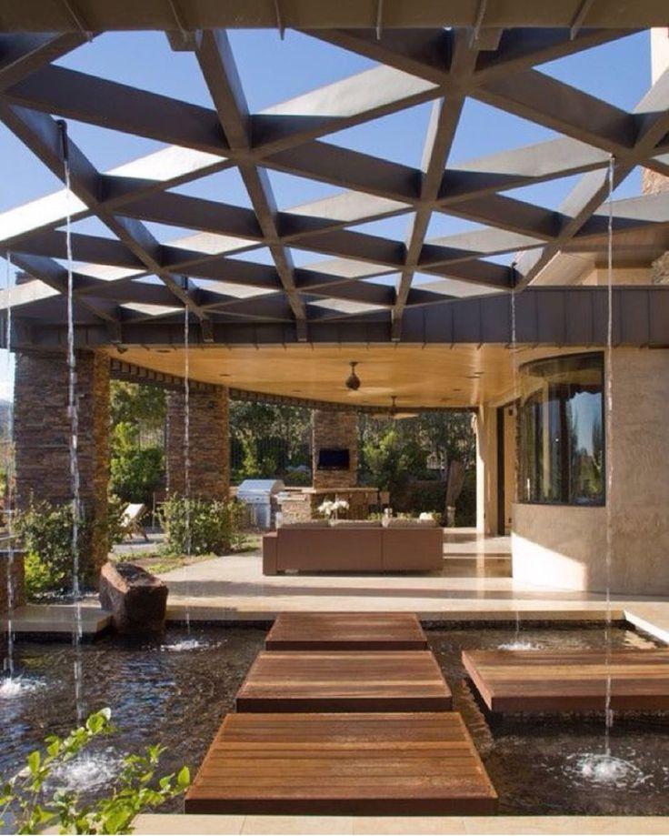 Pin by Doris Diaz on Luxurious Outdoor Living Pinterest - grillkamin bauen diese tipps werden sie bei der planung unterstutzen