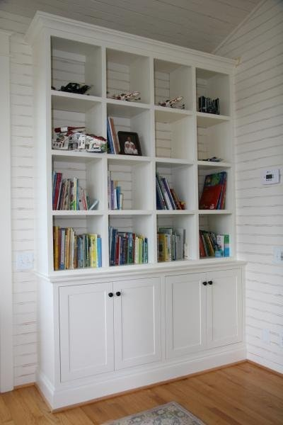 Pin by b delman on built ins living room cabinets - Toy storage furniture living room ...