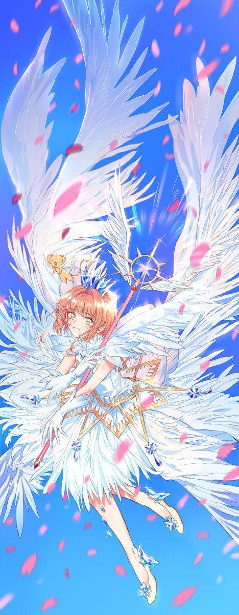 Nếu là Sakura thì mọi chuyện rồi sẽ ổn thôi