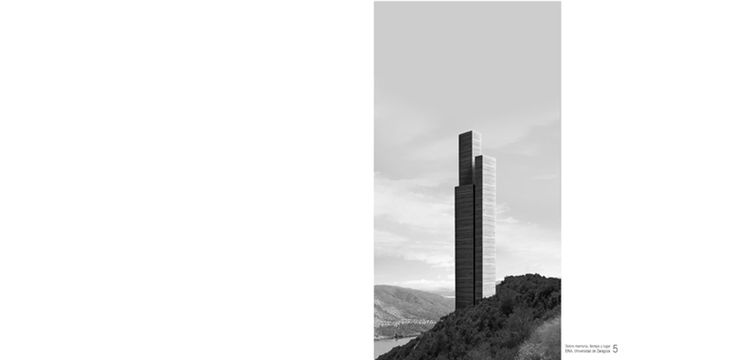 Concurso Becas 2015 | Laura Florentín Aragón | Fundación Arquia