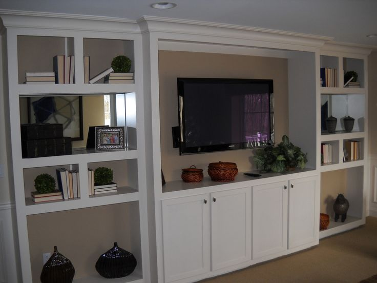 The 25+ Best Built In Media Center Ideas On Pinterest | Built In  Entertainment Center, Built In Tv Wall Unit And Media Wall Unit