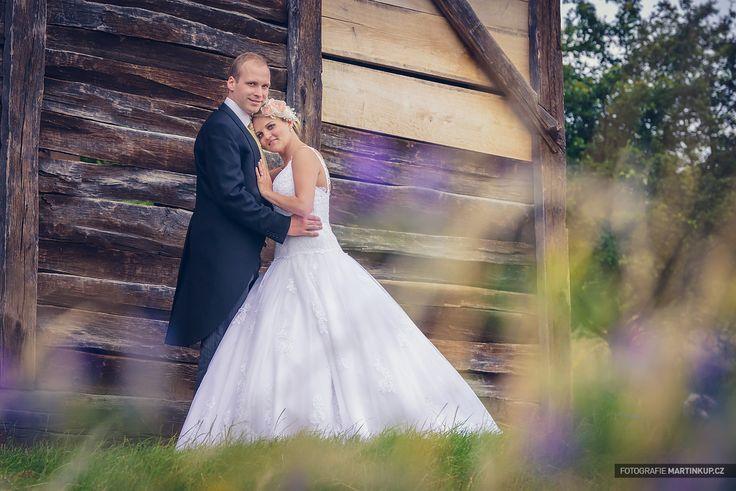 Svatební fotografie Jany a Pavla. #wedding #luxury #czech #martinkup