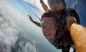 Groupon - $ 149 for a Tandem Skydiving Experience from Long Island Skydiving ($249 Value) in New York. Groupon deal price: $149
