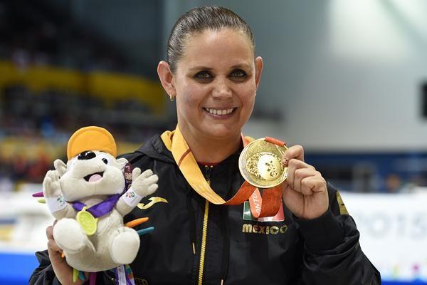 Nely Miranda será la abanderada de Juegos Paralímpicos Río 2016