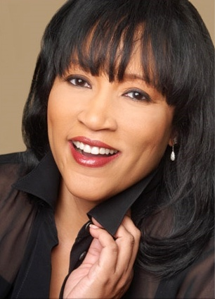 """Jackée (born Jacqueline Harry), actress. She is known for her role as Sandra Clark (""""Meeeee-ry!""""), the sexy neighbor & nemesis of Mary Jenkins on 227. From her work on the show, she became the 1st & so far only African-American to win an Emmy Award for Outstanding Supporting Actress in a Comedy Series. She also starred in The Women of Brewster Place, The Royal Family, & Sister, Sister, for which she won 2 NAACP Image Awards. She currently stars on the TV show The First Family."""