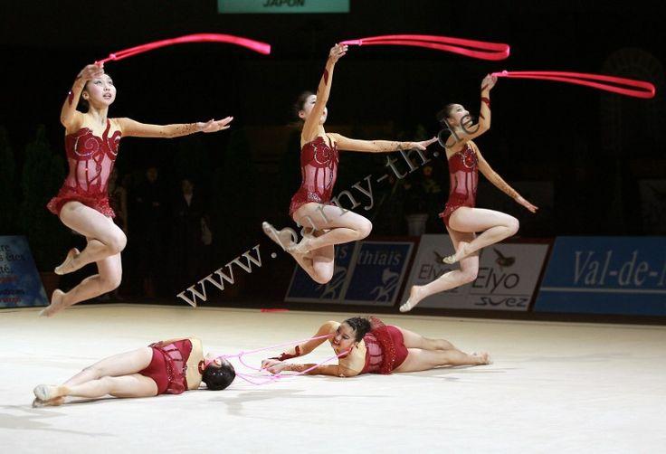 Group Japan, Grand Prix (Thiais) 2007