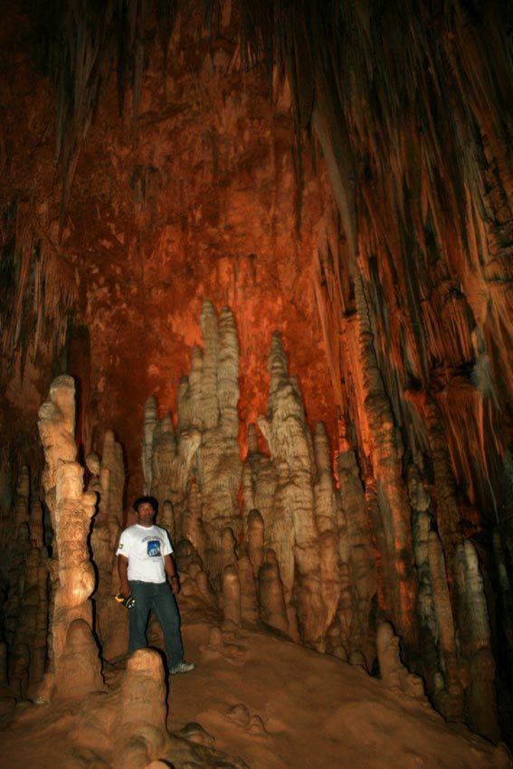 O PECD – Parque Estadual da Caverna do Diabo é um dos mais importantes parques do Estado de SP. Compõem o Continuum Ecológico e faz parte do Mosaico de Jacupiranga – conjunto de Unidades de Conservação. Está localizado entre os municípios de Iporanga, Eldorado e Barra do Turvo. O seu principal atrativo, a Caverna …