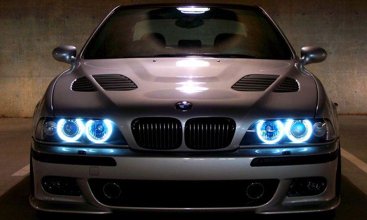 General 2560x1541 BMW E 39