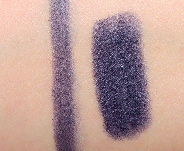 NARS Train Bleu & Unspoken Velvet Matte Lip Pencils