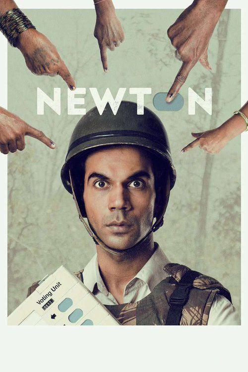Watch Newton (2017) Full Movie Online Free | Download Newton Full Movie free HD | stream Newton HD Online Movie Free | Download free English Newton 2017 Movie #movies #film #tvshow