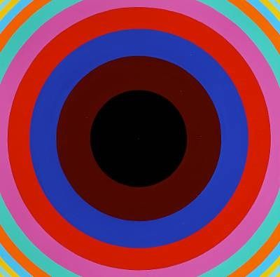 Target Picture by Poul Gernes (1970)