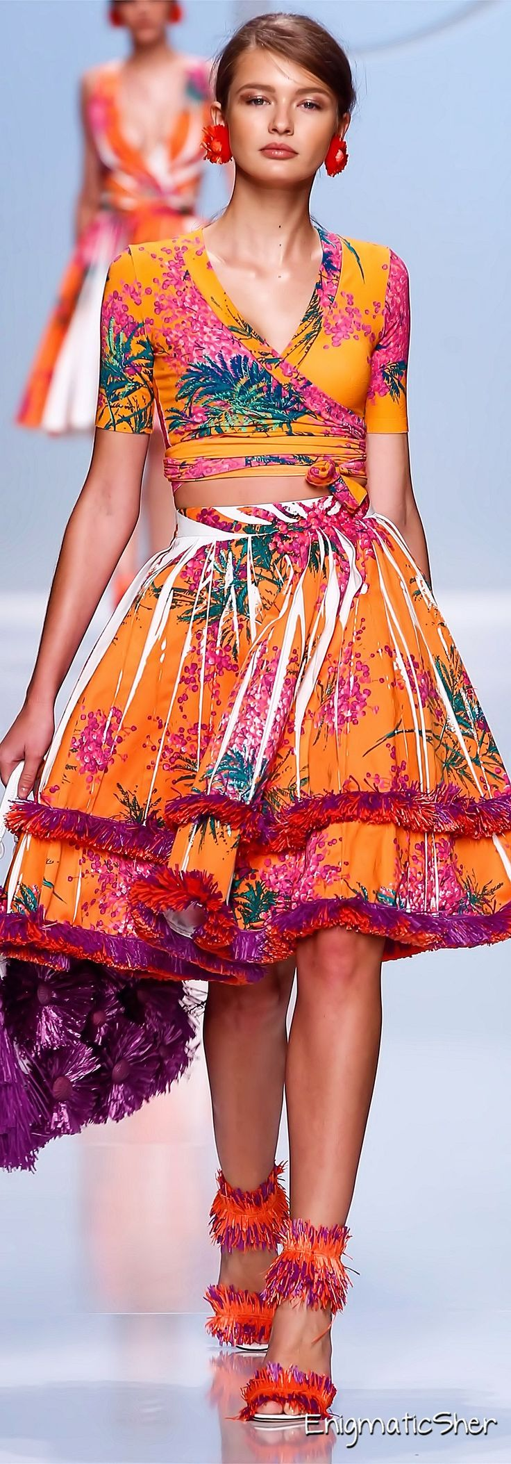 #Farbbberatung #Stilberatung #Farbenreich mit www.farben-reich.com Blumarine