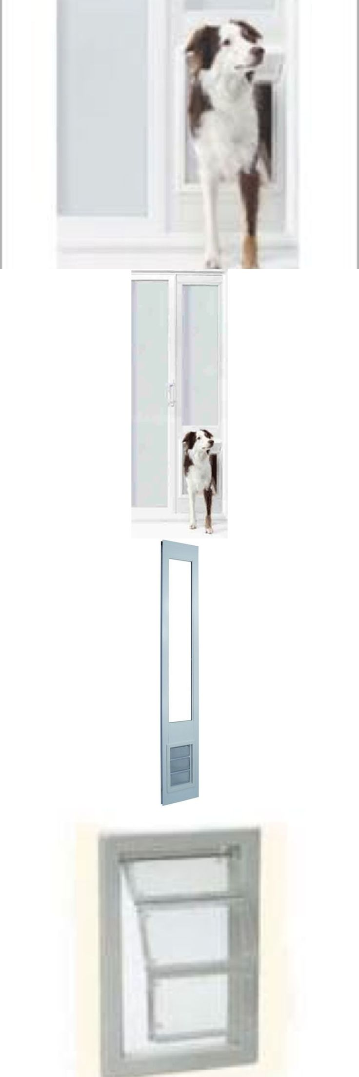 25 melhores ideias de sliding glass dog door no pinterest porta doors and flaps 116379 ideal model 78vip150xl 78 extra large dog door for vinyl eventelaan Image collections