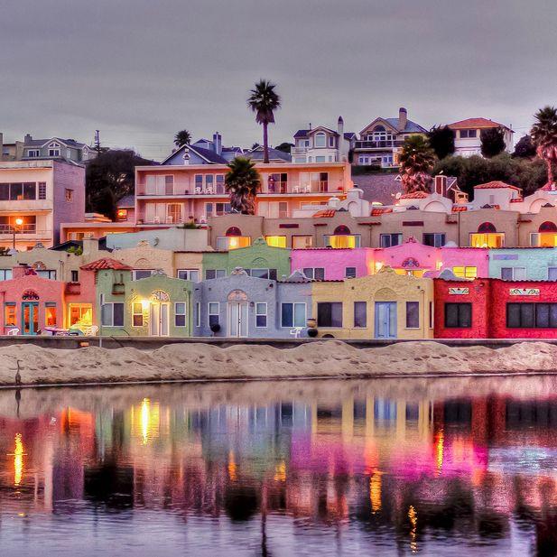 Big Bay Beach House: 36 Best Santa Cruz Life Images On Pinterest