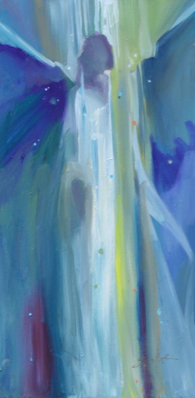 Angels (Show) - Bruce Collins Art