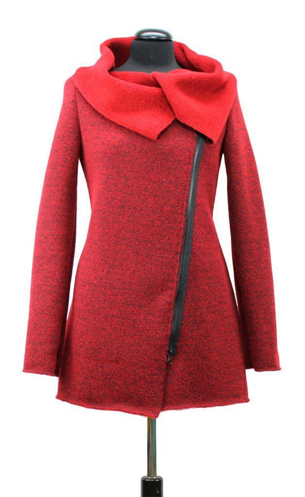 44 best Mäntel images on Pinterest | Jackets, Vest coat and Winter coats