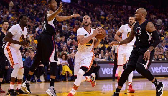 Stephen Curry (43 points) et ses Warriors ridiculisent les Clippers : + 46 ! -  Défaits sept fois de suite par les Warriors avant le match de ce soir, les Clippers avaient deux options face à la meilleure équipe de la ligue. Être transcendés par… Lire la suite»  http://www.basketusa.com/wp-content/uploads/2017/01/curry-clippers-570x325.jpg - Par http://www.78682homes.com/stephen-curry-43-points-et-ses-warriors-ridiculisent-l