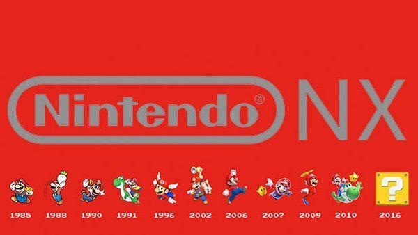 NintendoNX (@NintendoNX) | Twitter
