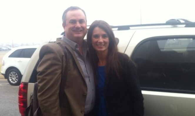 Cal Football Coach Sonny Dykes And Wife Kate Arrive In Bay ...