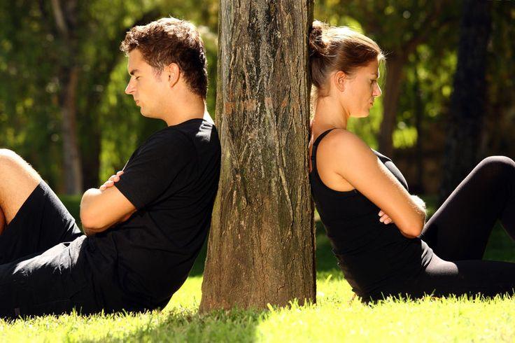 Cum să renunţi la o relaţie nepotrivită
