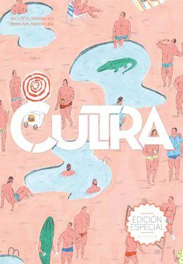 Revista Cultra -Edición Especial de Colección Diciembre 2012