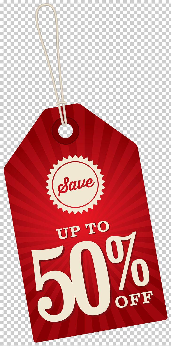 Etiqueta Roja Del Producto Ventas Ahorre Hasta Un 50 De Descuento En La Etiqueta Png Clipart Clip Art Novelty Sign Gratis