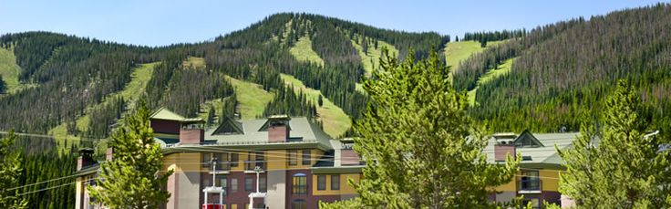 Summer at Winter Park Resort