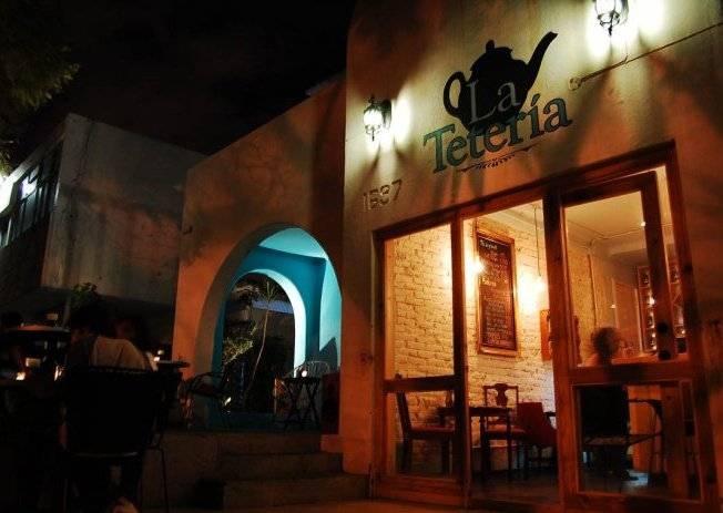 La Teteria, Guadalajara