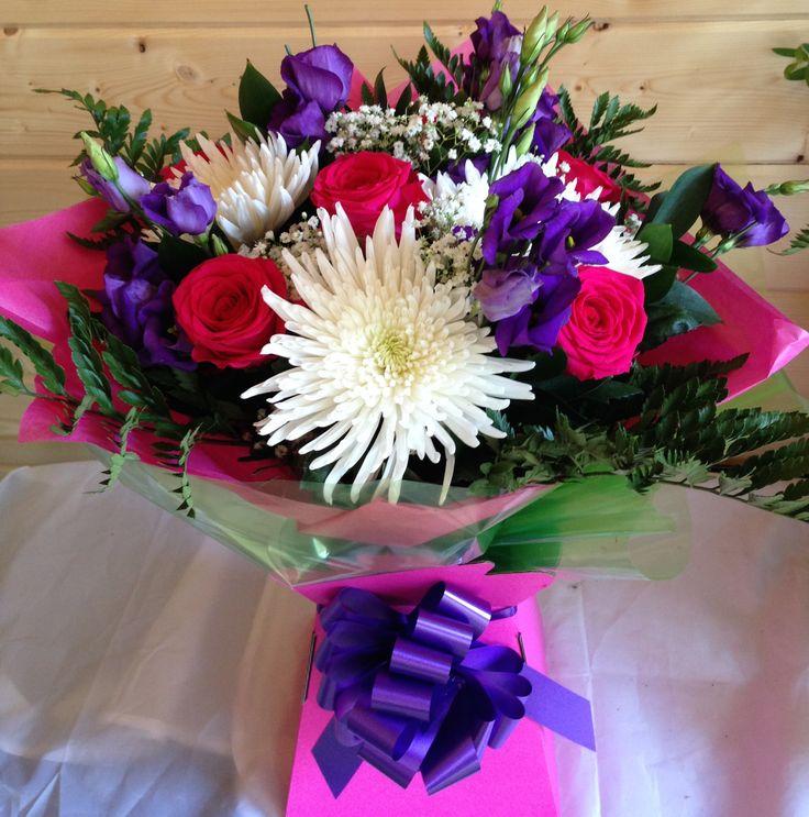 Luxury flower bouquets