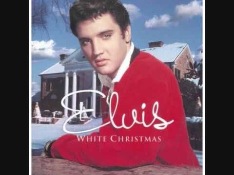 From the best selling Christmas album of all time - here's Elvis singing 'Blue Christmas.' (1957)