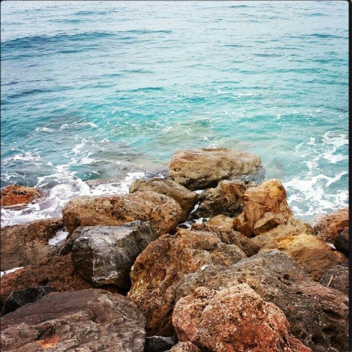 Spotorno mare