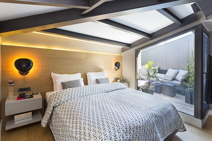 Bedroom, Elle Decoration Turkey June 2015, photographs by Burak Teoman