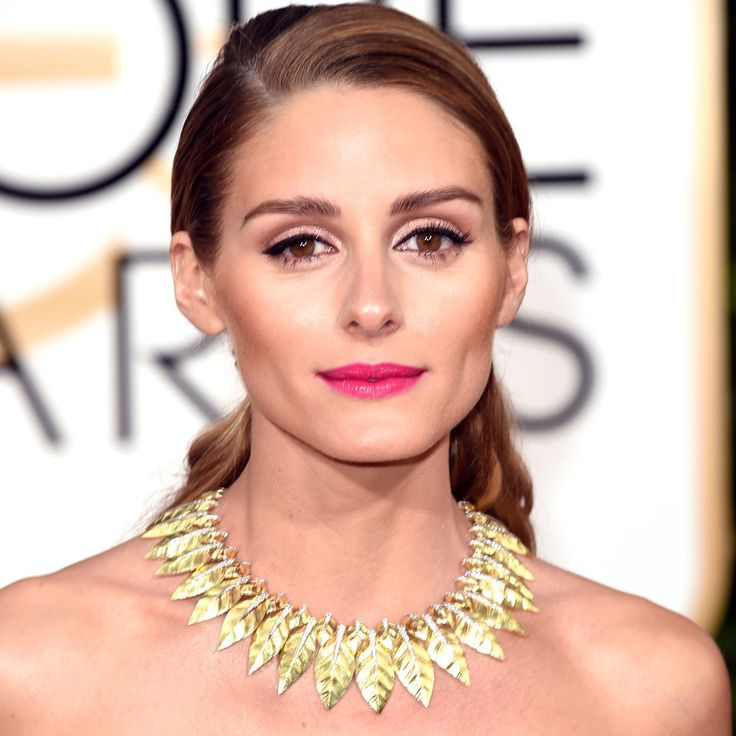 Shop the Sweetest Lip Shades From the Golden Globes Red Carpet