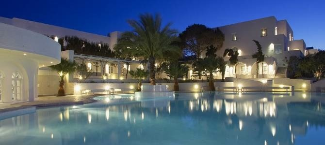 Dream getaway in Santorini - Greece £49